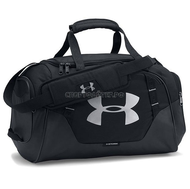 5a0a64a25ea0 Under Armour Сумка Under Armour undeniable duffle 3.0 - XS