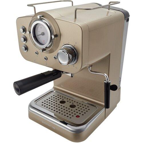 Кофеварка эспрессо Polaris PCM 1532E