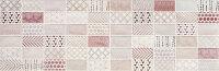 Керамическая плитка APE Декор Blossom Strawberry