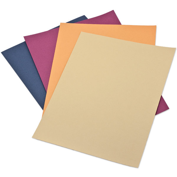 types of paper for painting