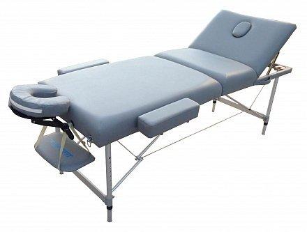 Стол массажный Optifit Luxury