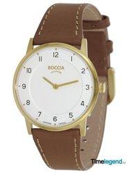 Женские часы Boccia Titanium 3254-02 Мужские часы Danish Design IQ14Q964CLWH