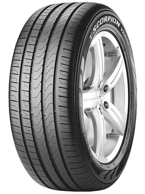 Шины Pirelli Scorpion Verde XL 215/65 R16 102H