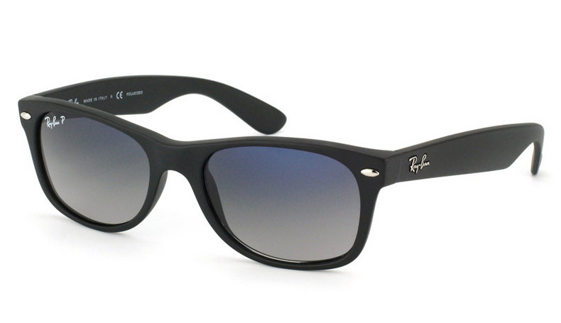 Ray-Ban RB 2132 601S/78 New Wayfarer