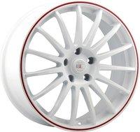 Колесный диск ALCASTA M31 6.5x16/5x114.3 D60.1 ET39 Белый