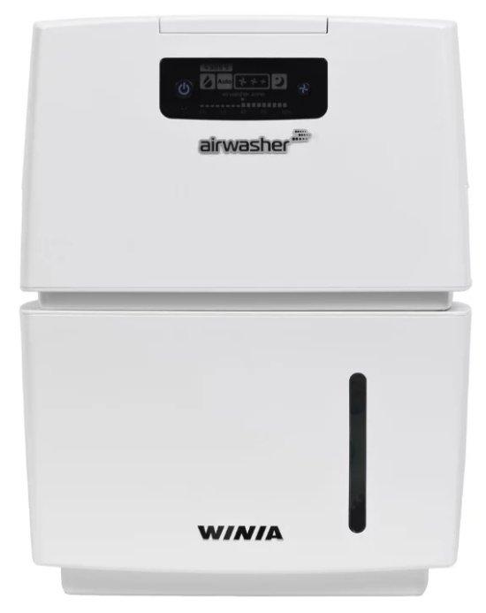 Очистители и увлажнители воздуха WINIA AWM-40P Белый