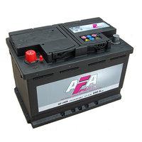 Аккумулятор 60 А/ч AFA, российская полярность AFA-560127