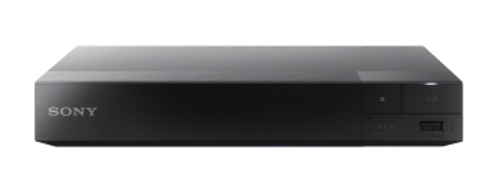 Sony BDP-S5500B Blu-ray плеер