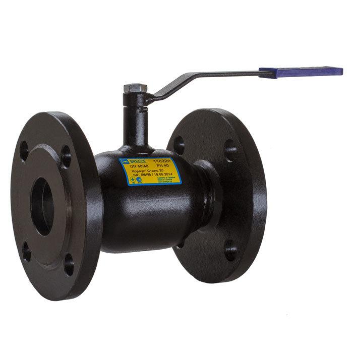 Клапан предохранительный СППК4Р 80-63 ХЛ1
