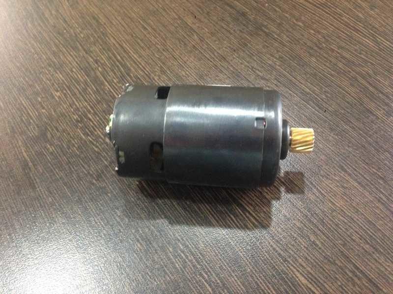 Электромотор ручника BMW E70 E71