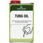 Тунговое масло Tung Oil Borma Wachs 0,5 Л