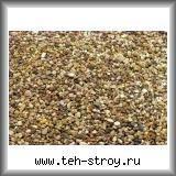 Гравий мытый фракции 3,0-10,0 мм по 25 кг в мешках