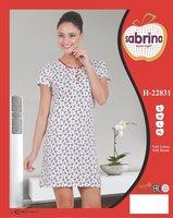 Ночная сорочка SABRINA H 22831 размер 46 (M)