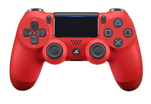 Беспроводной контроллер Sony DUALSHOCK® 4