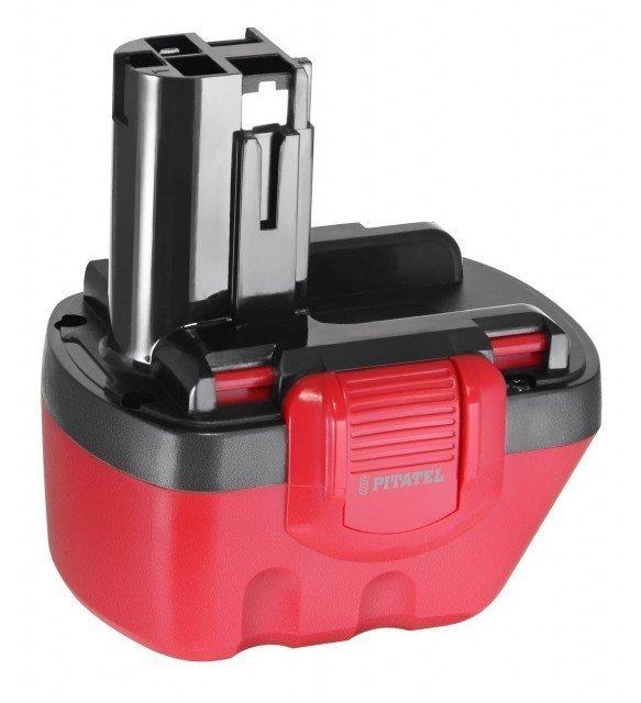 Аккумулятор для шуруповерта Bosch PSR 1200 Pitatel 2.0Ah 12V