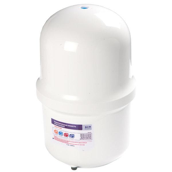 Raifil Накопительный бак (15л) TK-3600-W (пластиковый)