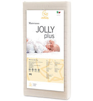 Матрас Матрас Italbaby Jolly Plus, 63х125 см