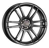 литой колесные диски Enkei TSP6 8x17 ET35 PCD5*114.3 (Тёмное серебро) DIA 72.6 - фото 1