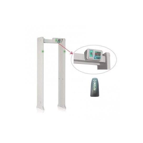 Металлодетектор арочный Профи 18(820 мм)