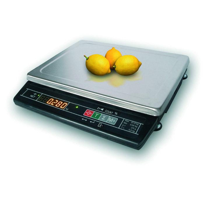 Весы МК-32.2-А20 фасовочные электронные до 32 кг