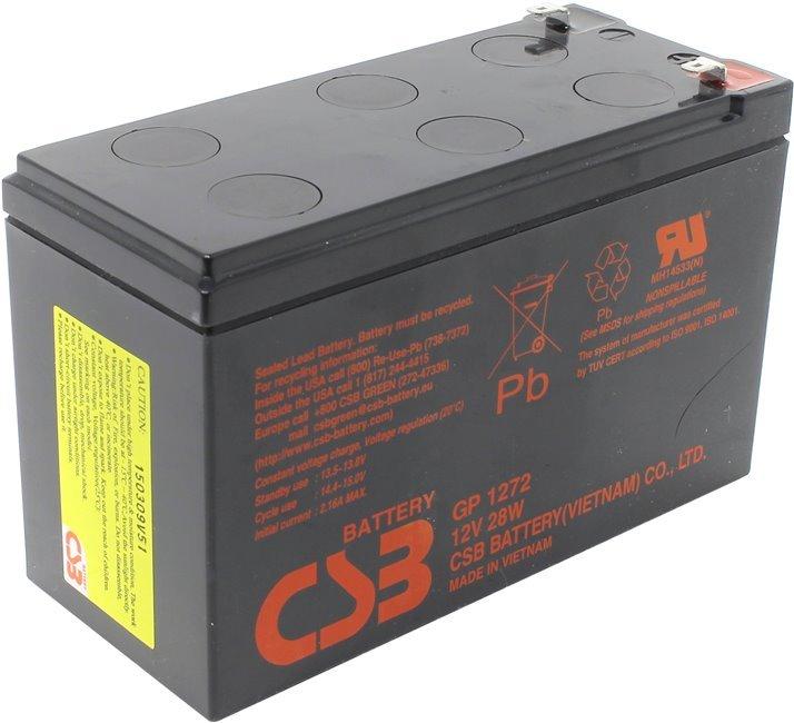Аккумулятор для ИБП CSB GP 1272