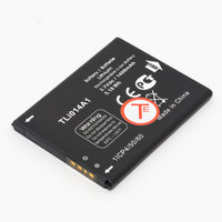 Аккумулятор TLi014a1 для телефона Alcatel One Touch 4005D