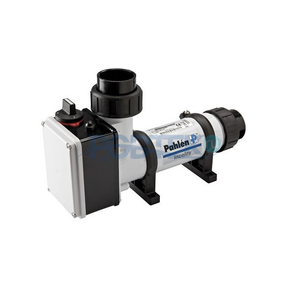 Электронагреватель Pahlen 9 кВт (пластик, датчик потока)