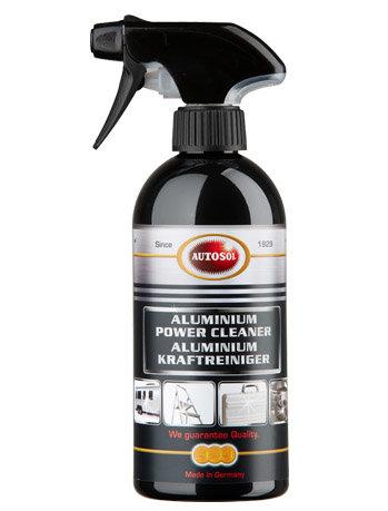 Очиститель алюминия Autosol Aluminium Cleaner, 500 мл.