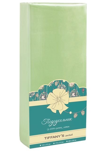 Пододеяльник Quelle Tiffany's secret 1014416 200х220
