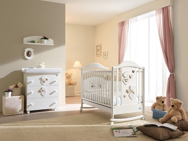 Детская комната Pali Celine