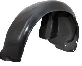 Защита колесной арки Подкрылок TOYOTA Land Cruiser 200 передний правый с шумоизоляцией