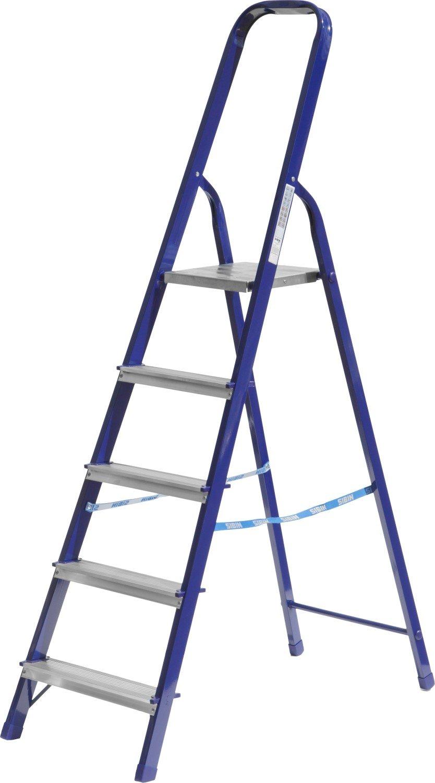 Лестница-стремянка стальная SIBIN 38803-05