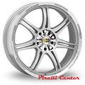 Диск MOMO Corse 7.0x16 5x120.0x79.6 ET35.0 MOMO Corse, silver - фото 1