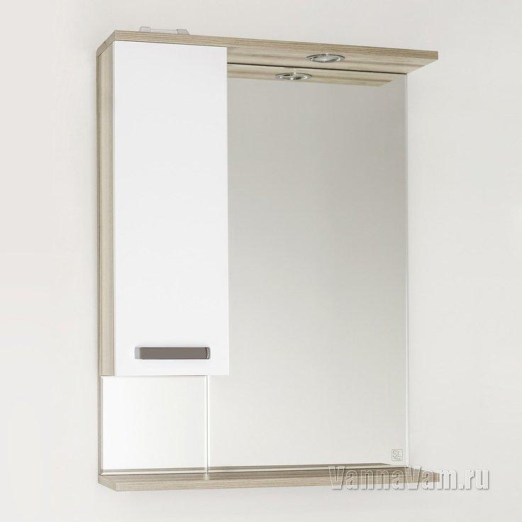 Зеркало-шкаф Style Line Ориноко 60/С ЛС-00000384