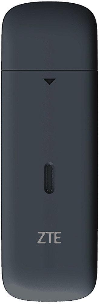 Модем ZTE MF823D (черный)