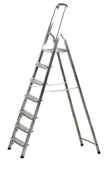 Лестница-стремянка SIBIN 38801-7