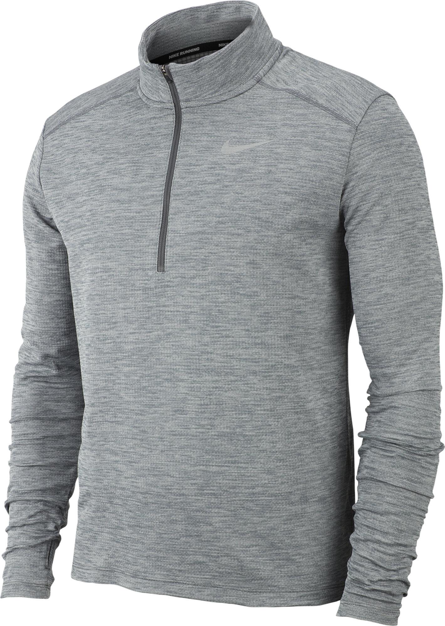 Олимпийка мужская Nike Pacer, размер 44-46