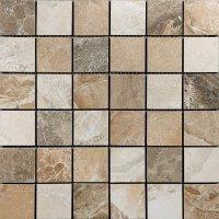 Мозаика Ceracasa Ceramica Mosaico Dolomite Multicolor 30*30