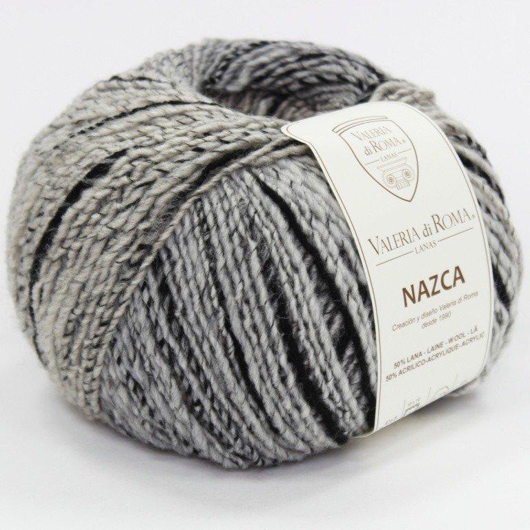 Пряжа Valeria di Roma Nazca 954