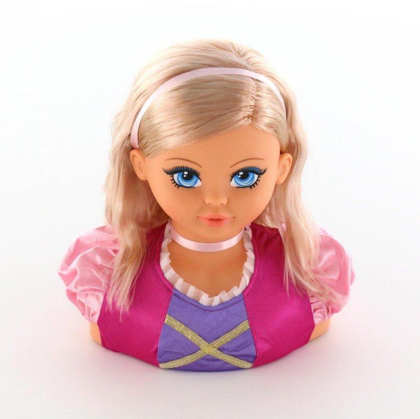 для фото кукла причесок