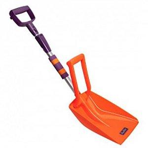 Лопата Zipower PM 2176 для уборки снега