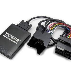 USB адаптер Yatour YT-M06-BMW2