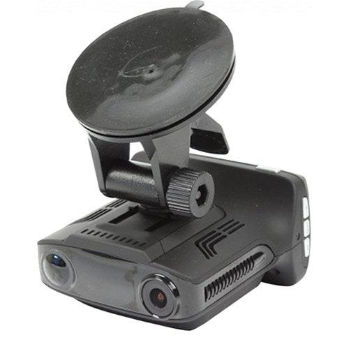 Комбинированное устройство PlayMe P200 TETRA (регистратор+детектор)