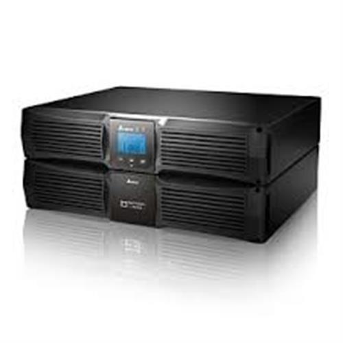 Источник бесперебойного питания Delta ES Amplon Family RT-1k (2U, 1000ВА/900 Вт, USB, RS-232) #UPS102R2RT0B035