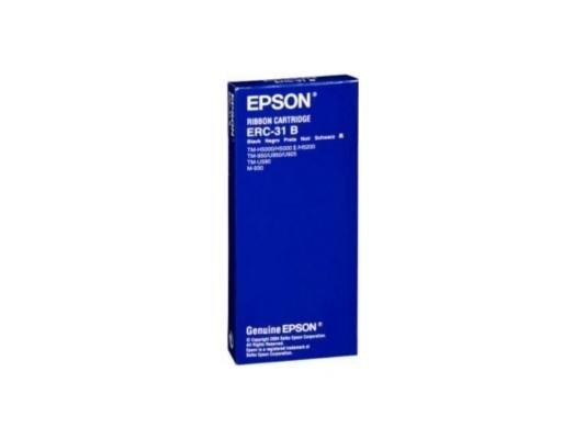 Картридж EPSON ERC-31 B для TM-U590, U950, TM-H5000II