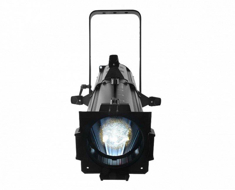 CHAUVET-DJ Ellipsoidal EVE E-100Z компактный профильный прожектор на 1х100Вт светодиоде