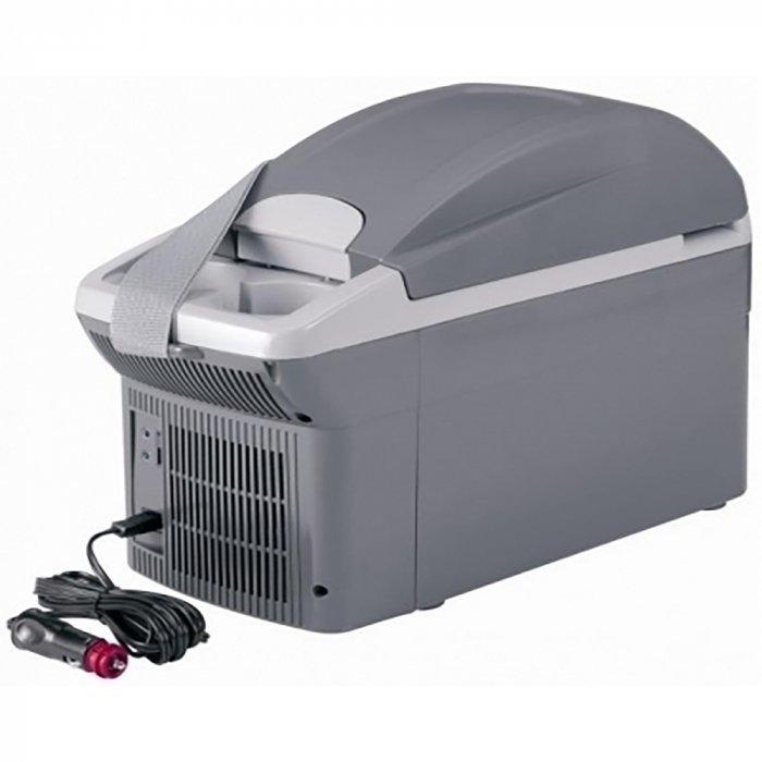 Термоэлектрический автомобильный холодильник Waeco-Dometic BordBar TB-08 переносной