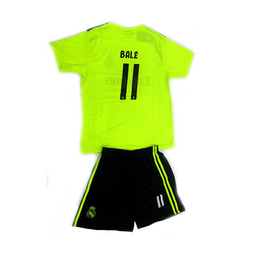 Форма FC Real Bale 18/19 подростковая