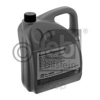 Жидкость для акпп atf febi 5л зеленая Febi арт. 39096