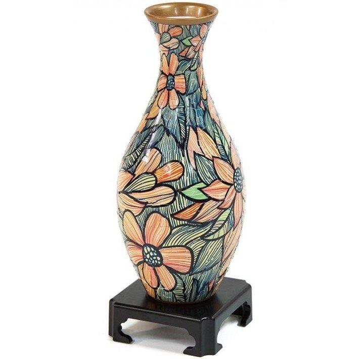 Пазл Pintoo Ваза цветочный орнамент 160 шт.
